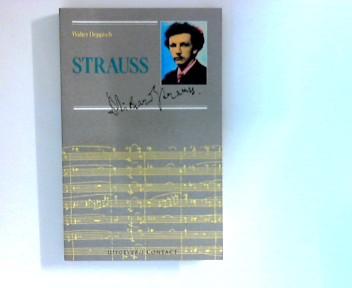 Deppisch, Walter: Richard Strauss