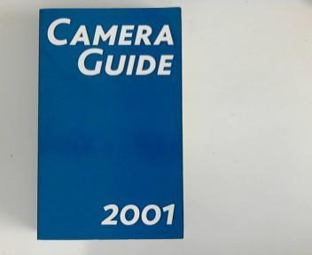 Camera Guide 2001 ; 18. Jahrgang