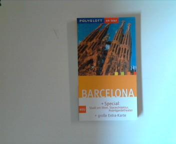 Barcelona. Polyglott on tour ; 918 1. Aufl.