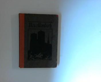 Novellenbuch 1. Band Conrad Ferd. Meyer - Friedr. Spielhagen - Ernst v. Wildenbruch - Detlev Liliencron Hausbücherei der Deutschen Dichter - Gedächtnis Stiftung 9. Band Bd. 1 46.-60.Tausend
