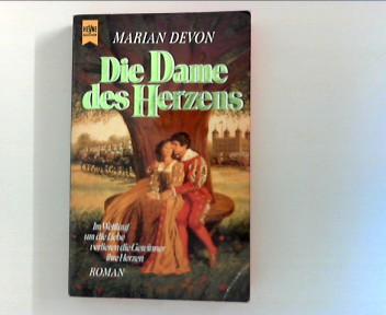 Devon, Marian: Die Dame des Herzens. Roman. Deutsche Erstausg.