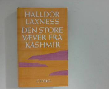 Den store Vaever fra Kashmir. Erik Sønderholm [Übers.]
