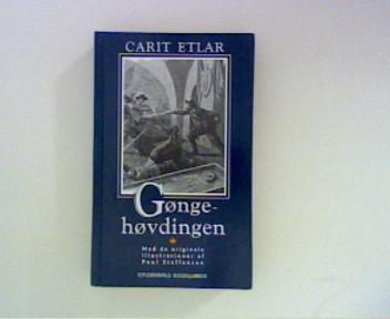 Etlar, Carit: Gøngehøvdingen 2. bogklubudgave