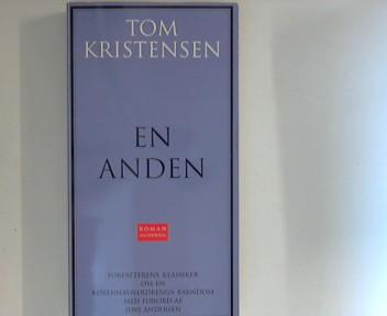 En anden : Forfatterens Klassiker om en Köbenhavnerdrengs Barndom med Forord af Jens Andersen