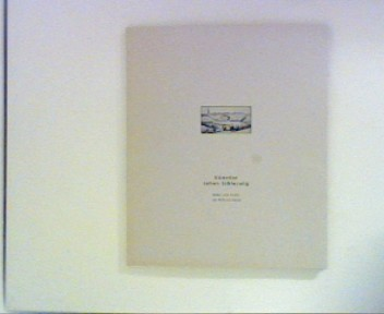Künstler sehen Schleswig . Bilder und Grafik um 1870 bis heute ; Veröffentlichungen des Stadtmuseums Schleswig Bd. 13