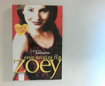 Eine Rivalin für Zoey: Boyz