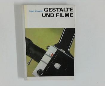 Gestalte und filme. 5. Aufl., 20. - 24. Tsd.