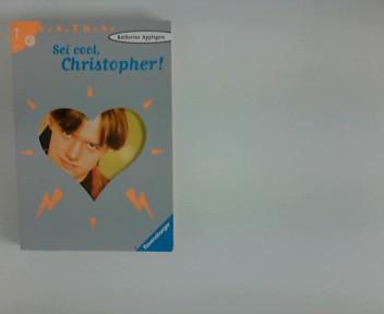 Sei cool, Christopher!. Aus dem Amerikan. von Ellen Würtenberger, Ravensburger Taschenbuch ; Bd. 8051 : Heartbeat Dt. Erstausg.
