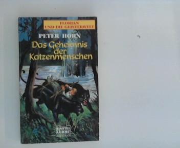 Das Geheimnis der Katzenmenschen Bastei-Lübbe-Taschenbuch ; Bd. 76103 : Jugendbuch [Bd. 4]. 1. Aufl.