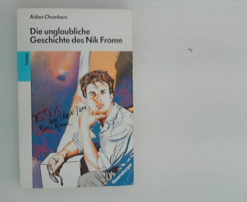 Die unglaubliche Geschichte des Nik Frome. Aus dem Engl. von Karl-Heinz Dürr, Ravensburger Taschenbuch ; Bd. 4105 : Jeans