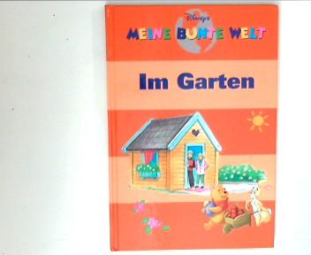 Meine Bunte Welt : Im Garten