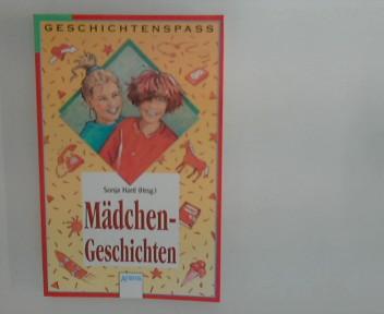 Hartl, Sonja [Hrsg.]: Mädchengeschichten. Sonja Hartl (Hrsg.), Arena-Taschenbuch ; Bd. 360 : Geschichtenspass Orig.-Ausg., 1. Aufl.