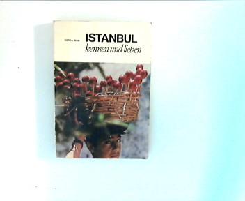 Istanbul kennen und lieben : Schatzkammer zwischen 2 Erdteilen ; mit Vorschlägen für Ausflüge u. Badeferien. (LN-Touristikführer ; Nr. 66)