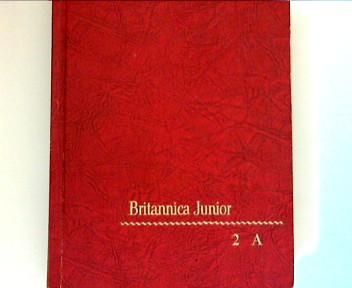 Britannica Junior : Volume II A