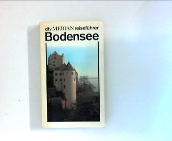 Merian Reiseführer : Bodensee Orig.-Ausg.
