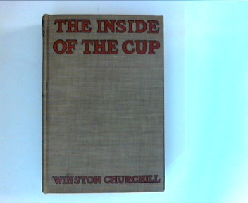 The Inside of the Cup