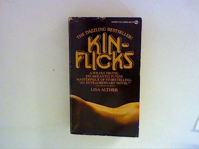 Kinflicks : A Novel
