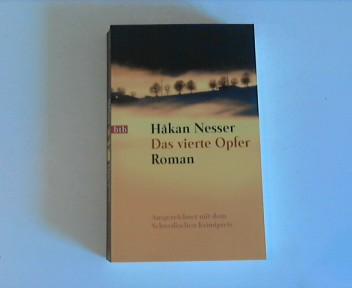 Nesser, Håkan: Das vierte Opfer: Roman