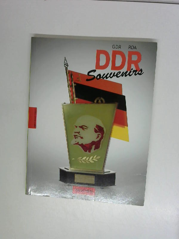 "Ddr Souvenirs / Gdr Souvenirs: Und Sie Nannten Es ""Sonderinventar"" / and It Was Called ""Special Inventory"""