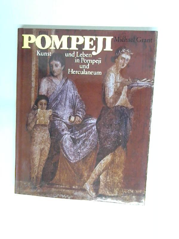 Kunst und Leben in Pompeji und Herculaneum