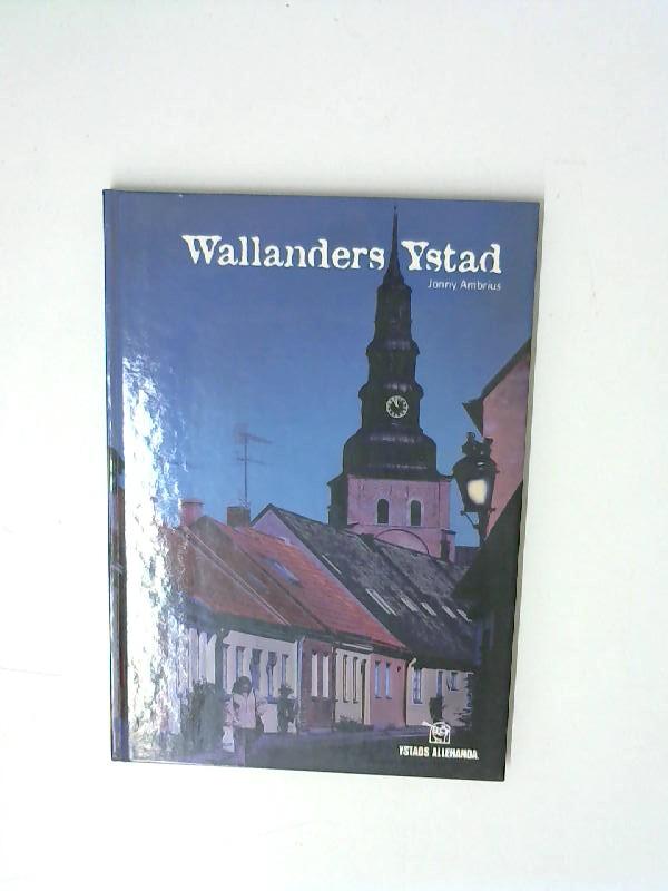 Wallanders Ystad