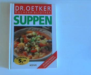 Dr. Oetker Suppen