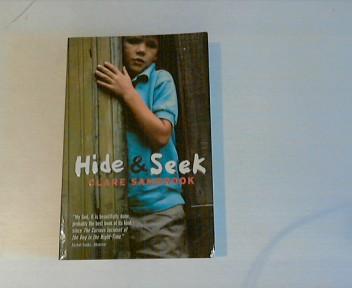 Hide & Seek Auflage: New Ed
