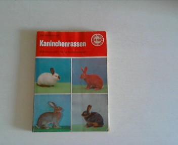 Weißenberger, Karl: Kaninchenrassen