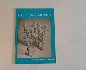 Singheft 1970