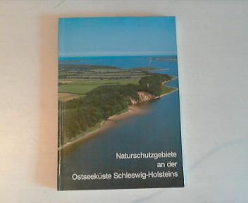 Naturschutzgebiete an der Ostseeküste Schleswig-Holsteins.