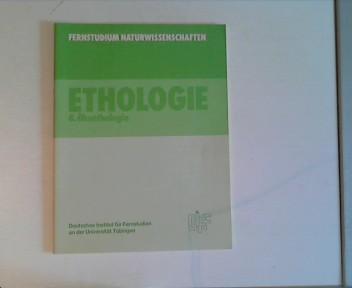 Fernstudium Naturwissenschaften. Ethologie 8. Ökoethologie