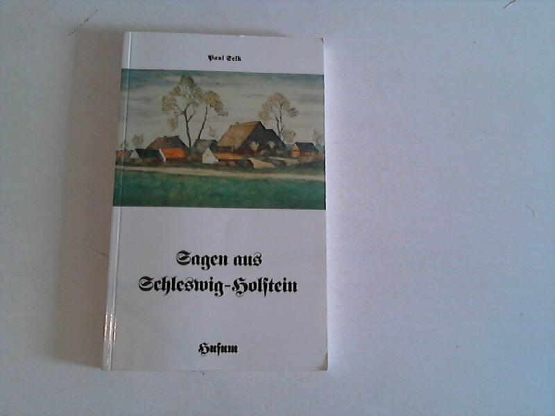 Sagen aus Schleswig-Holstein.