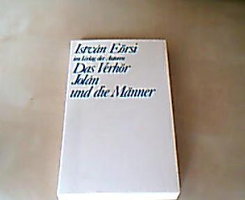 Das Verhör. 1. Aufl. , Theaterbibliothek