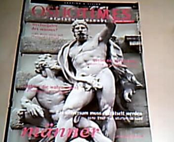 Oshotimes: Deutsche  Ausgabe wechseljahre des mannes ? Eine neue Idee der Pharmaindustrie ?