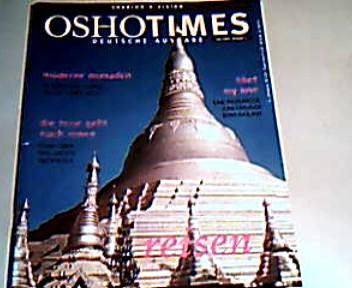 Oshotimes: Deutsche  Ausgabe Reisen : moderne Normaden - Tibet my love -die Reise geht nach innen