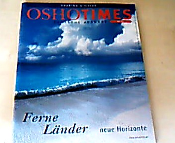 Oshotimes: Deutsche  Ausgabe Ferne Länder - neue Horizonte