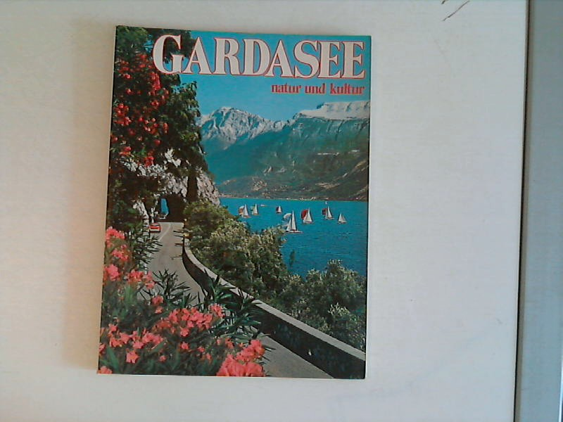 Gardasee Natur Und Kultur