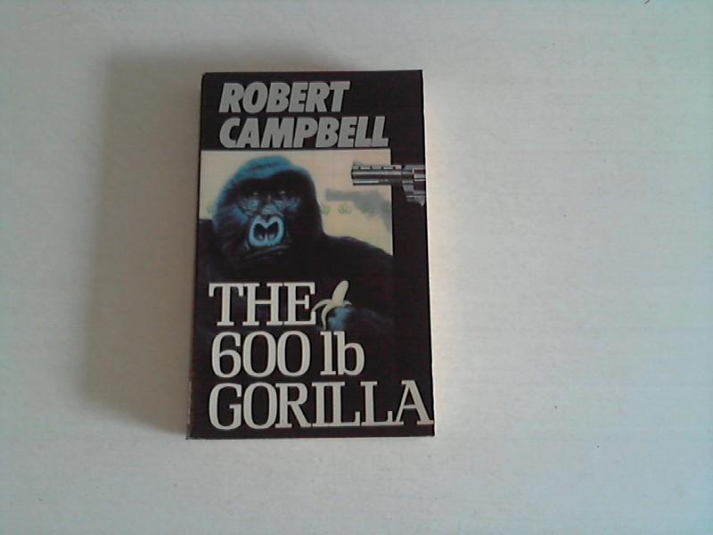 The 600lb Gorilla