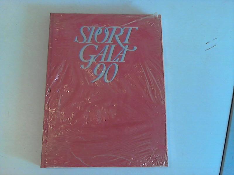 Sport Gala 90 Auflage: o.A.