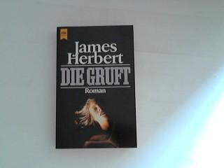 Herbert, James: Die Gruft 7. Aufl.