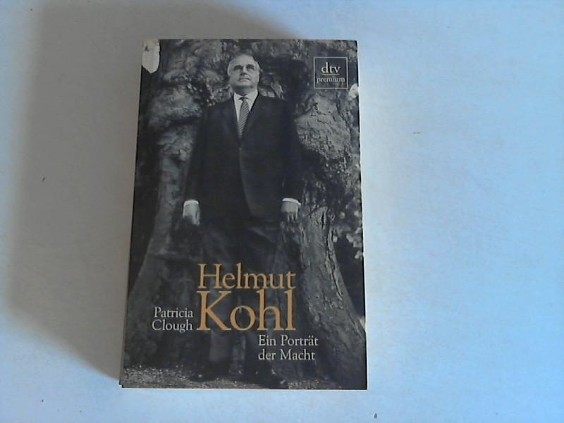 Helmut Kohl. Ein Porträt der Macht.