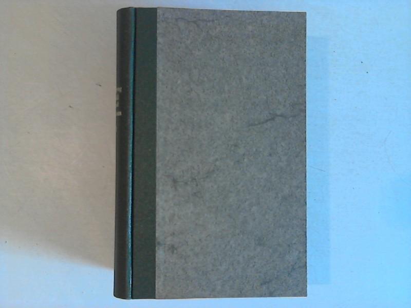 Soll und Haben. Roman in sechs Büchern (in drei Bänden). 5. Aufl.