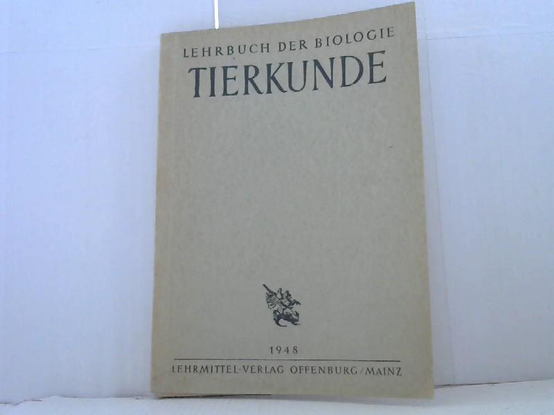Lehrbuch Biologie Tierkunde mit anhang: Der menschliche Körper