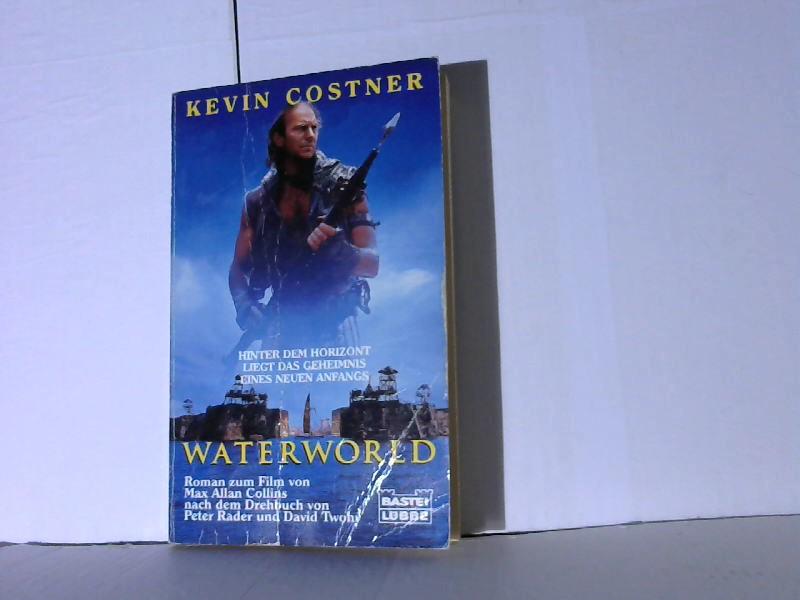 Waterworld (Allgemeine Reihe. Bastei Lübbe Taschenbücher)
