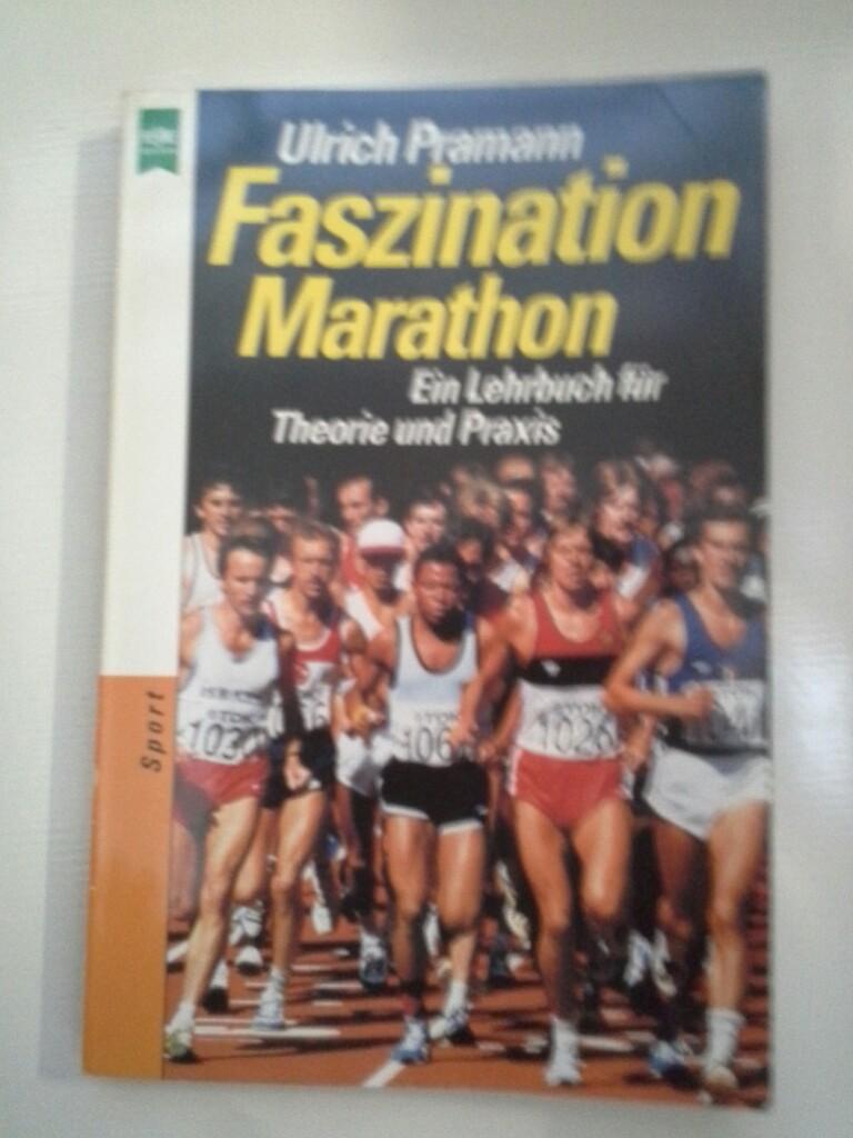 Faszination Marathon