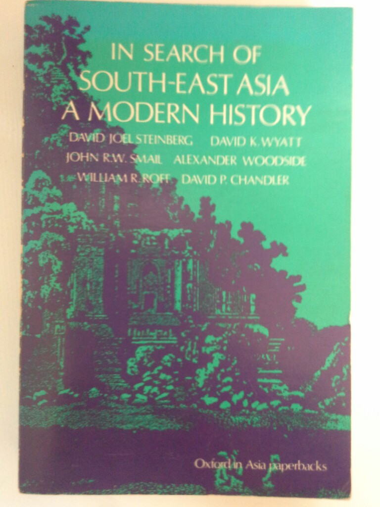 In Search of Southeast Asia _A Modern History