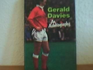 Gerald Davies - An autobiography