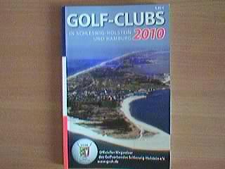 Golfclubs in Schleswig-Holstein 2010