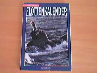 Köhlers Flotten- Kalender - Internationales Jahrbuch der Seefahrt 99