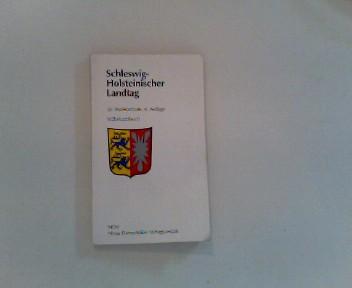 Schleswig-Holsteinischer Landtag. 14. Wahlperiode 1996-2000.